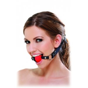Fetish Fantasy Series Two Tone Ball Gag
