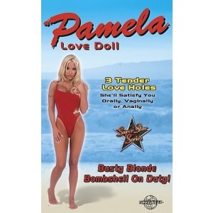 Pamela Love Doll