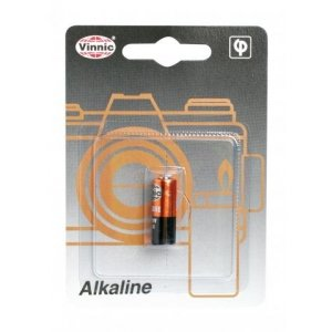 Vinnic 1.5 V Battery Battery - Blister Card