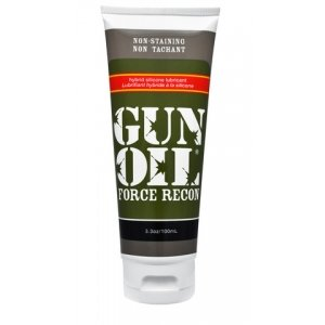 Force Recon Lube Tube - 3.3 oz.