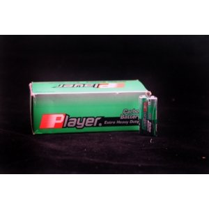 Player AA Batteries - 60 Count Box