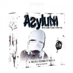 Aslyum Multiple Personality Mask - Small