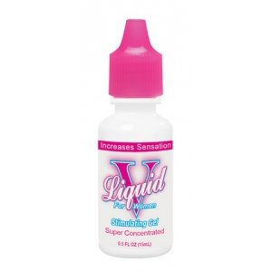 Liquid V For Women - .5 oz.