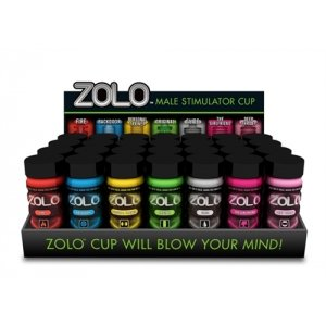 Zolo Counter Top Display -  28 Cups