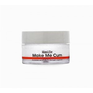 Adam and Eve Make Me Cum  Clit Sensitizer - .5 Oz.
