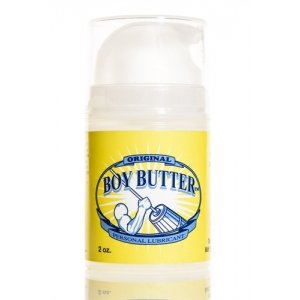 Boy Butter Original - 2 Oz.  Pump