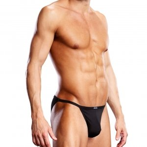 Blueline men's Performance Microfiber String Bikini