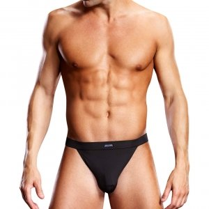 Blueline men's Performance Microfiber Low-Profile Jock Strap