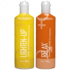 Lighten-up + Relax - 2 Pack