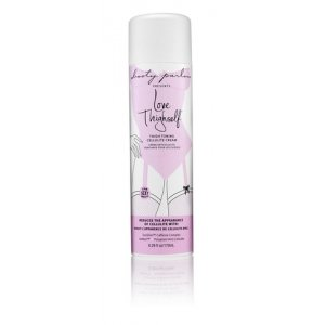 Love Thighself Thigh Toning Cellulite Cream - 6.29 oz.