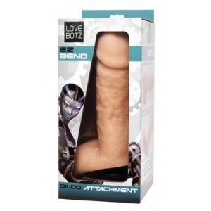 Ez Bend Dildo Machine  Attachment