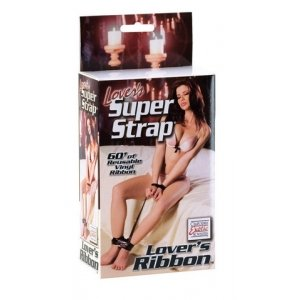 Lovers Super Strap Lovers Ribbon - Red