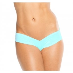 Micro Short - Baby Blue - One  Size