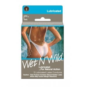 Contempo Wet N' Wild - 3 Pack