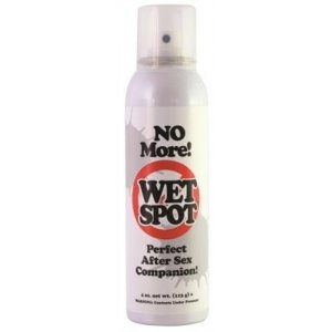 No More! Wet Spot 4 Oz