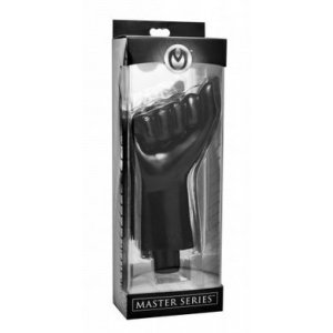 Mister Fister Multi-speed Vibrating Fist
