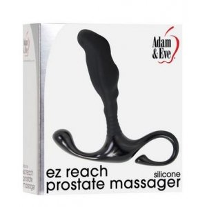 Ez Reach Prostate Silicone Massager