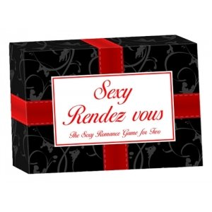 Sexy Rendez Vous Game