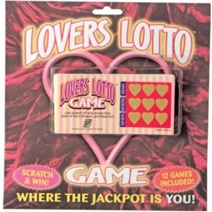 Lover's Lotto