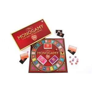 Monogamy A Hot Affair..With Your Partner 2