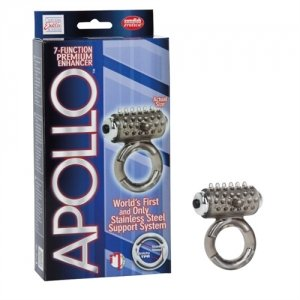 Apollo 7-function Premium  Enhancer - Smoke