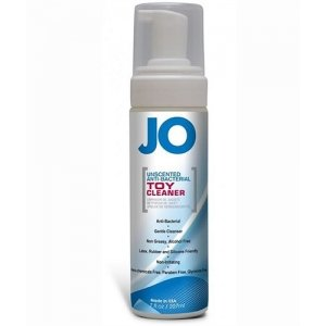 JO 7 oz. Toy Cleaner
