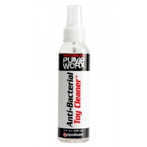 Pump Worx Antibacterial Toy Cleaner