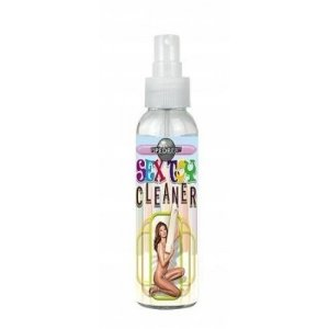 Pipedream Sex Toy Cleaner - 4 oz.