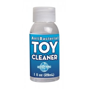 Toy Cleaner 1 oz.
