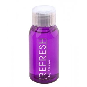 Refresh Anti-Bacterial Toy Cleaner - 1 oz.