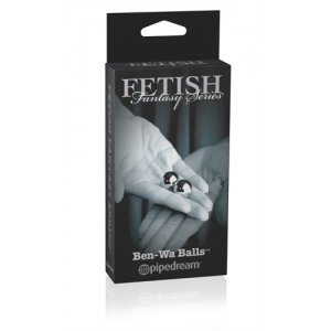 Fetish Fantasy Series Limited Edition Ben-Wa Balls