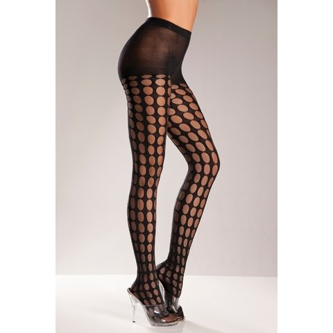 Crochet Pattern Pantyhose - One Size