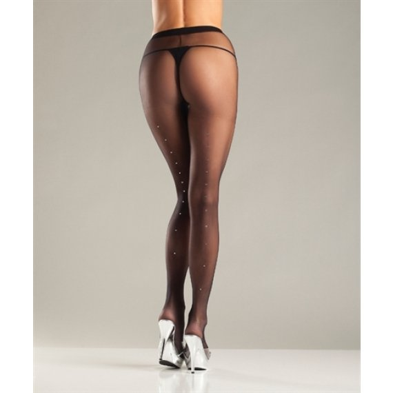 Sheer Pantyhose - One Size