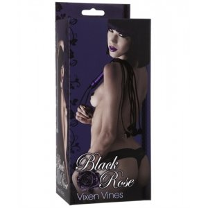 Black Rose Vixen Vines