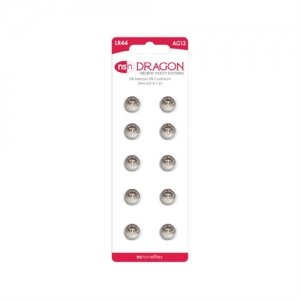 Dragon - AG13-LR44 - 10 Pack