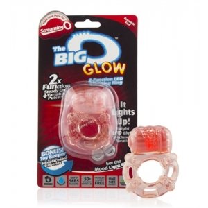 The Big O Glow 6 Piece Display