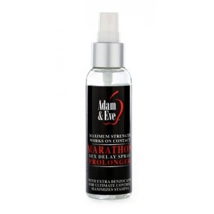 Adam and Eve Marathon  Sex Delay Spray - 2 Oz.