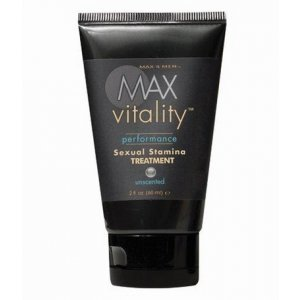 Max 4 Men Max Vitality Performance Sexual Stamina
