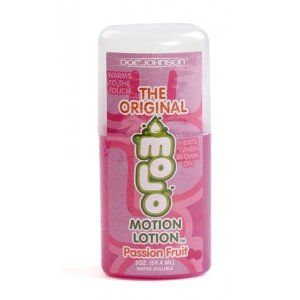 Motion Lotion The Original Molo  2 oz. - Passion Fruit