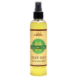 Tropicale Glow Oil - 8 oz.