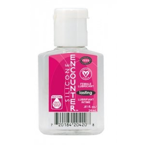 Lasting Encounter Silicone Lubricant - .81 oz.
