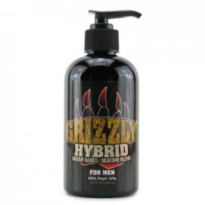 Grizzly Hybrid Lubricant - 9.5 oz.