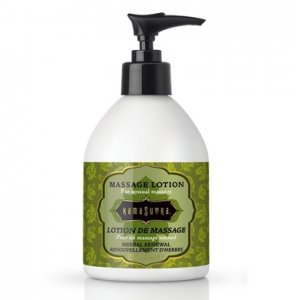 Massage Lotion - Herbal  Renewal